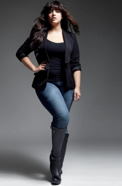 Plus Size Tall Girl Clothing The Tall Girl 39 S Guide To Fashion