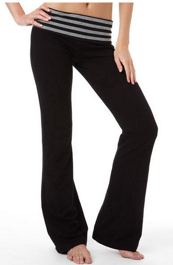 5 Places You Can Still Find Bootcut Yoga Pants For Tall Women The Tall Girl S Guide To Fashion