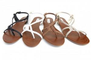 kart sandals