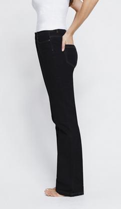 london-bootcut-jeans