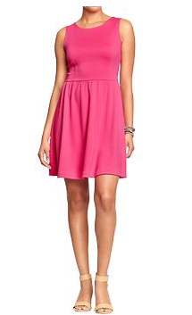 pink dress tall juniors