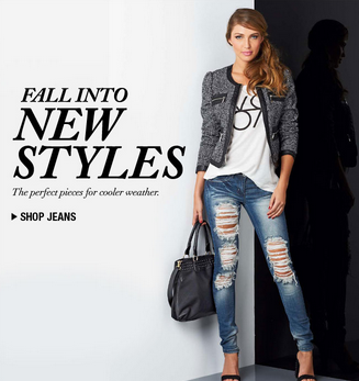 Fashion clothing stores for teenagers 33