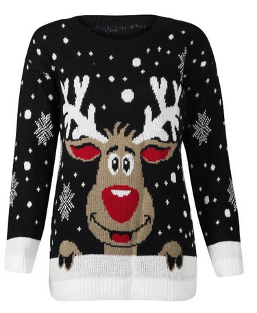 Rockin  Ugly Christmas Sweaters for Women   Don  t Miss Out on