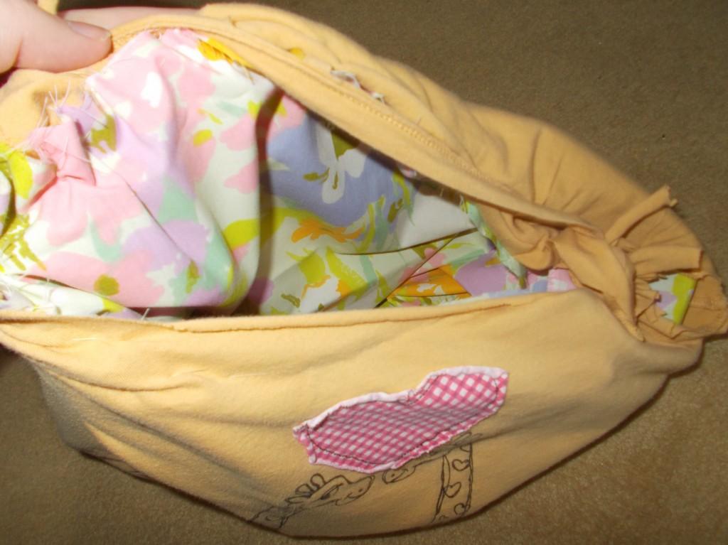 giraffe-purse-lining