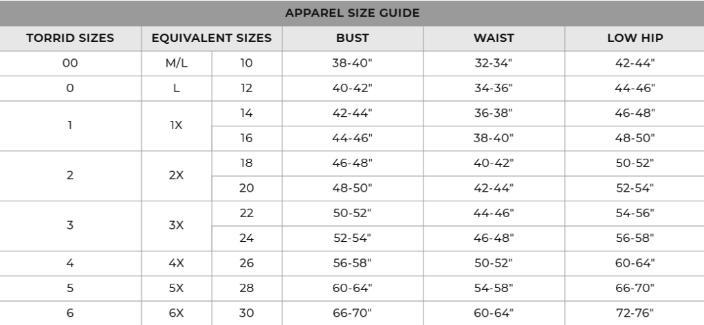 Plus Size Tall Jeans